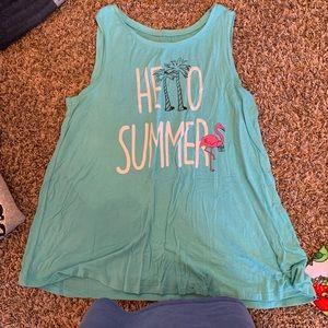5 girls shirts